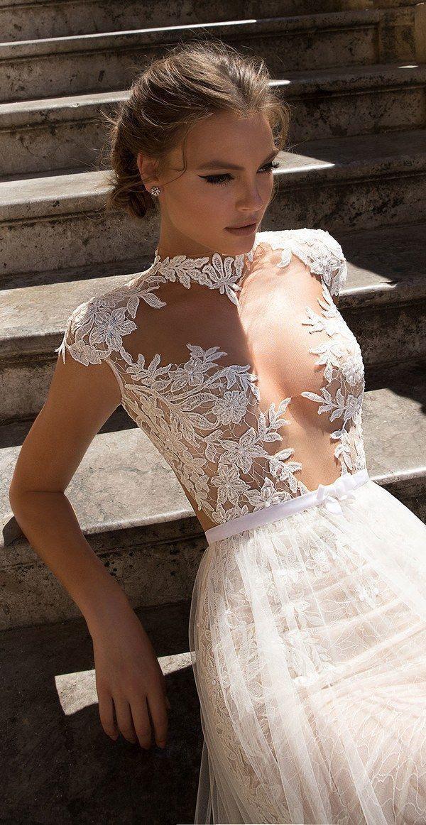زفاف - MUSE By Berta Sicily Wedding Dresses 2018