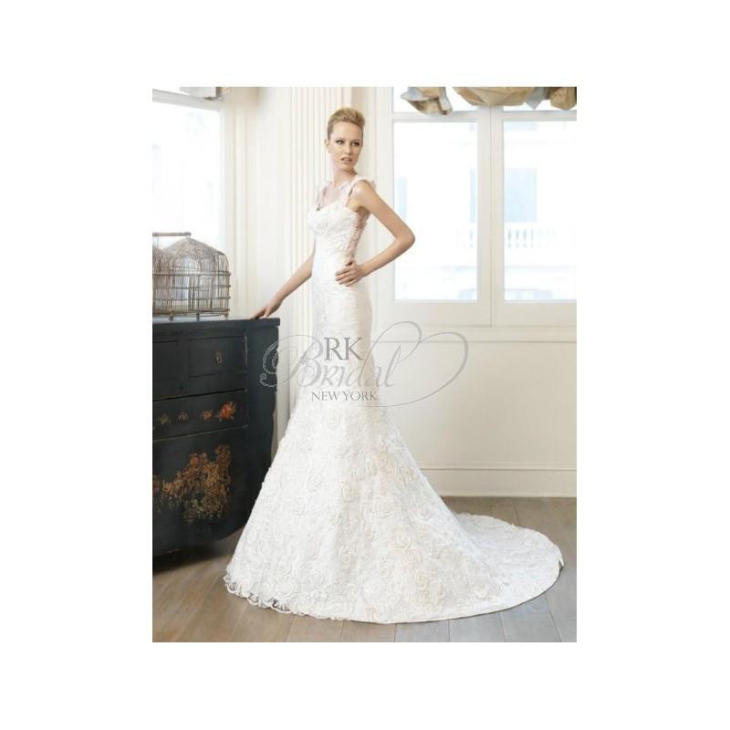 Wedding - Maria Karin Bridal Spring 2014 Style MK201408 - Elegant Wedding Dresses