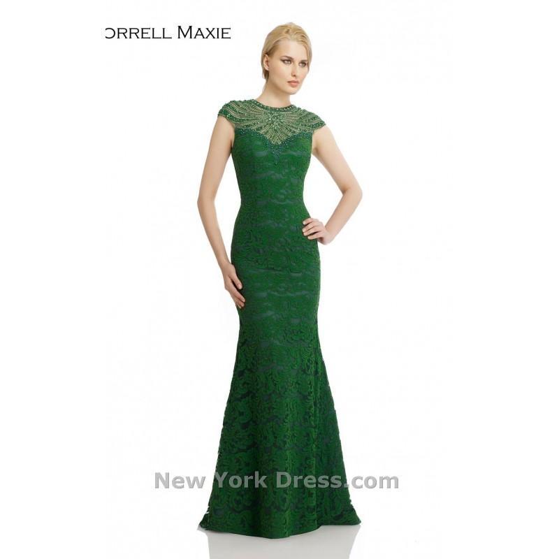 Wedding - Morrell Maxie 14960 - Charming Wedding Party Dresses