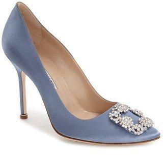 Hochzeit - Pretty Blue