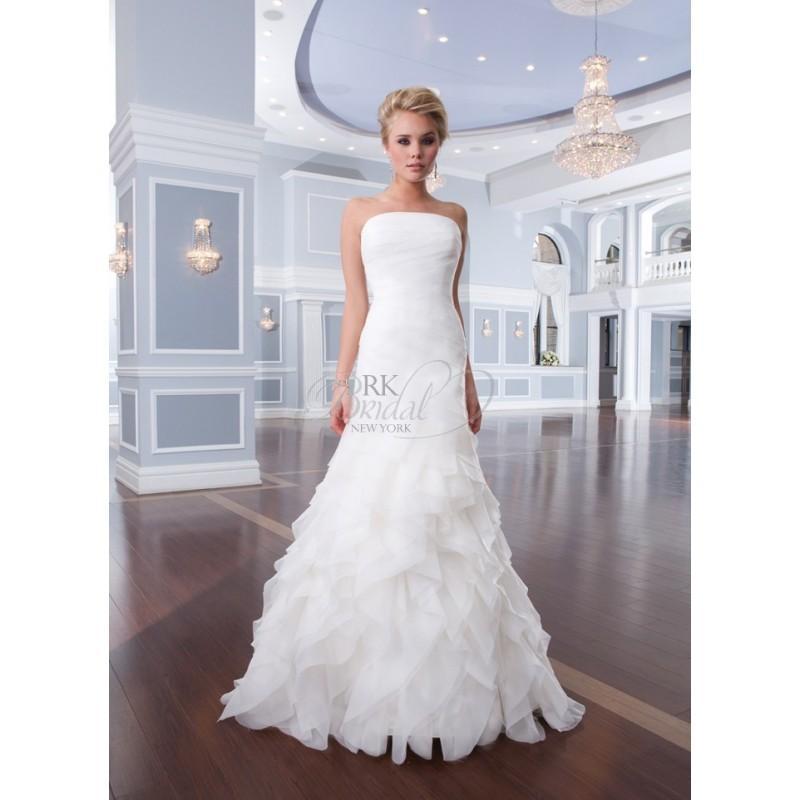 Mariage - Lillian West Fall 2013 Style 6296 - Elegant Wedding Dresses