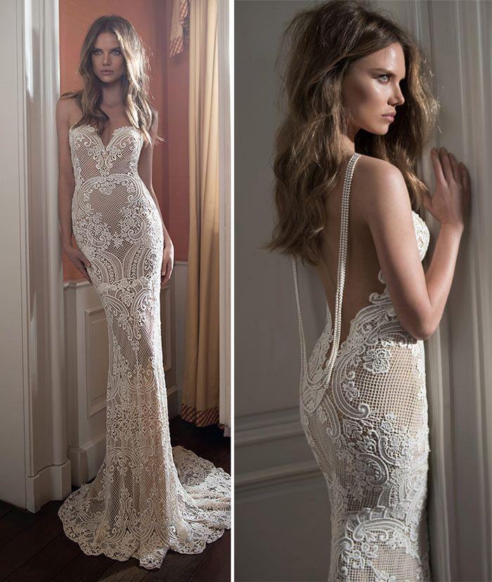 زفاف - 50 Vestidos De Noiva Incríveis