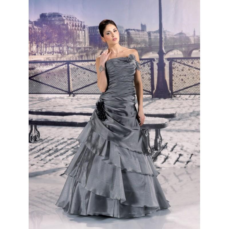 Couturiere robe de mariee paris 15