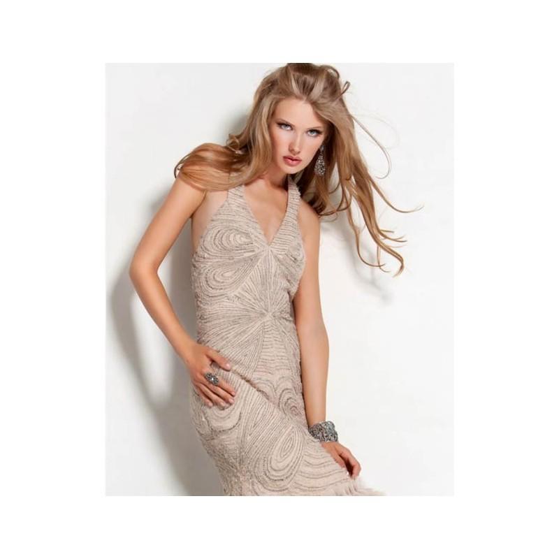 Hochzeit - Jovani Style 72806 - 2017 Spring Trends Dresses