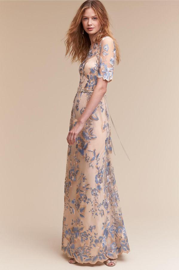 Boda - Guilia Dress