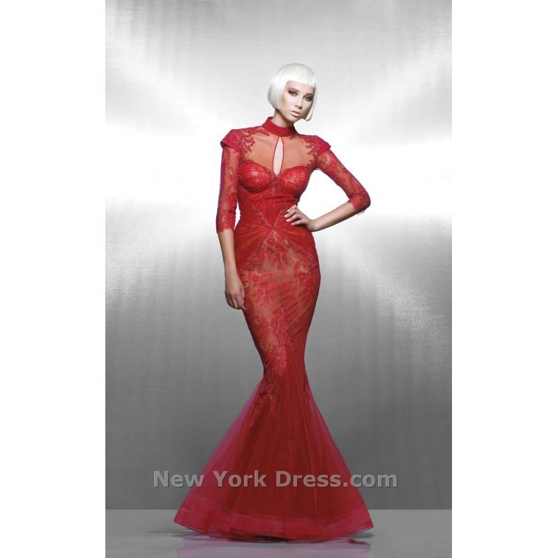 Wedding - Deluchy RE2316 - Charming Wedding Party Dresses
