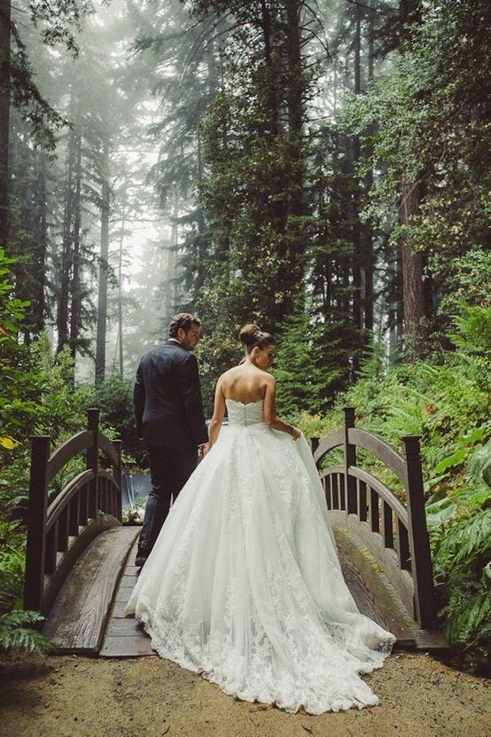 زفاف - Someday....