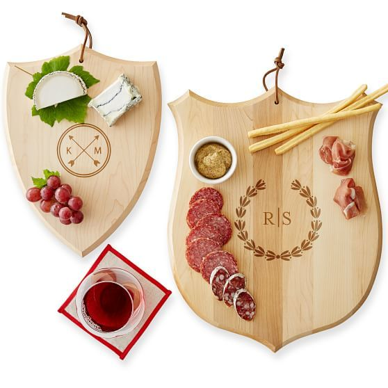 Wedding - Cutting Board