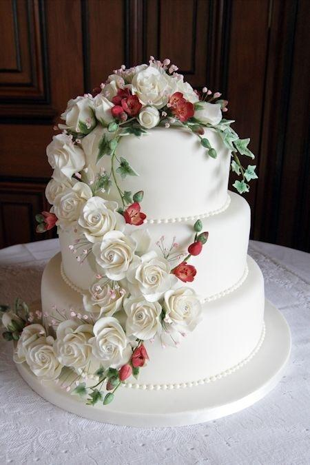 Wedding - BOLOS E DOCES 3