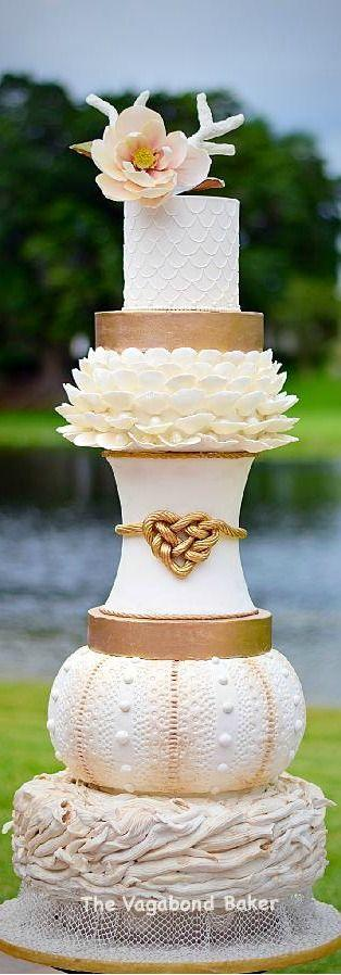 Wedding - Cakes & Toppers