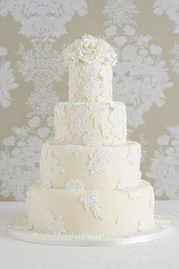Wedding - Tortas