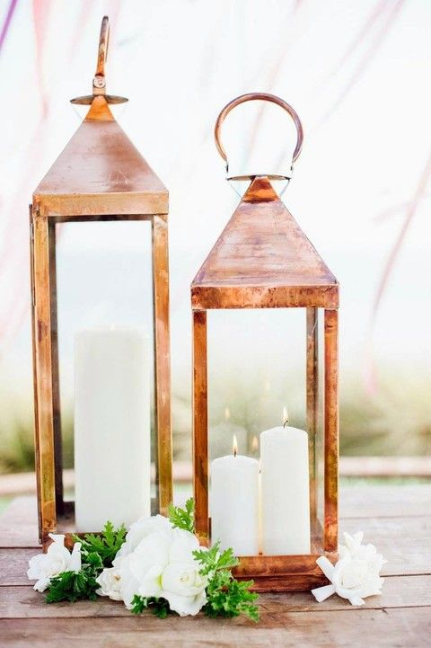 Boda - Wedding Ceremony Decor