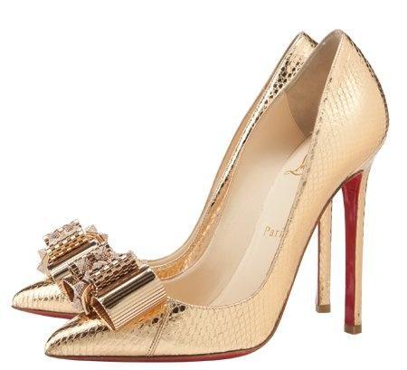 Wedding - ¡Los High Heels Que Nos Traen Locas!