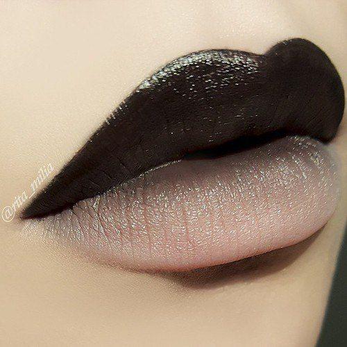 Wedding - Ombre Lip
