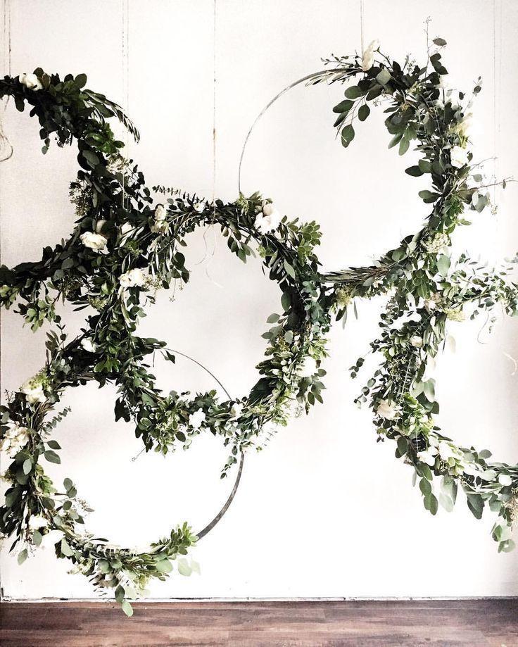 Wedding - Chandeliers