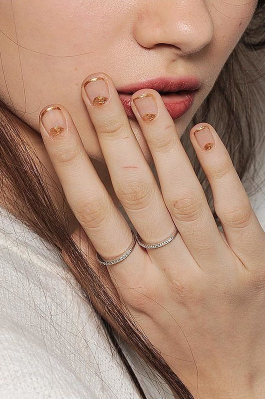 Boda - 8 Runway Manicures You Need To Copy