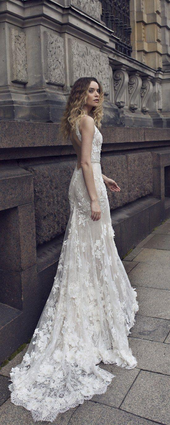 Wedding - Lian Rokman Wedding Dresses 2018 & Fall 2017