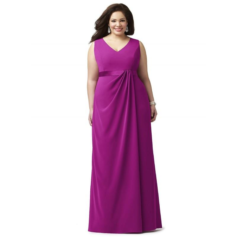 Wedding - Lovelie Plus Size Bridesmaid Style 9000 - Charming Wedding Party Dresses