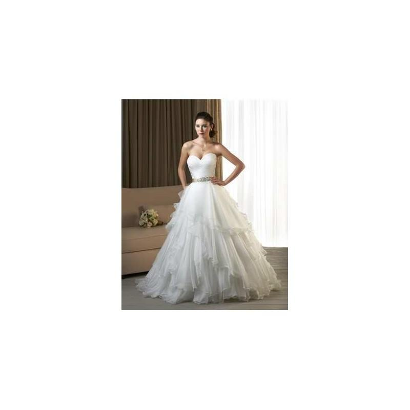 Hochzeit - Bonny Classic Wedding Dress Style No. 232 - Brand Wedding Dresses
