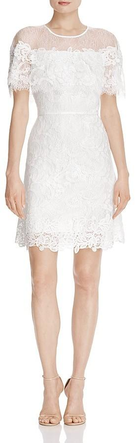 Свадьба - Kobi Halperin Vivi Lace Overlay Dress