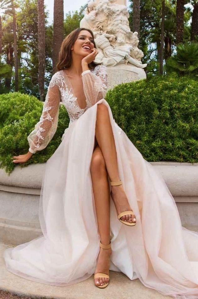 Wedding - Dress For The Bride