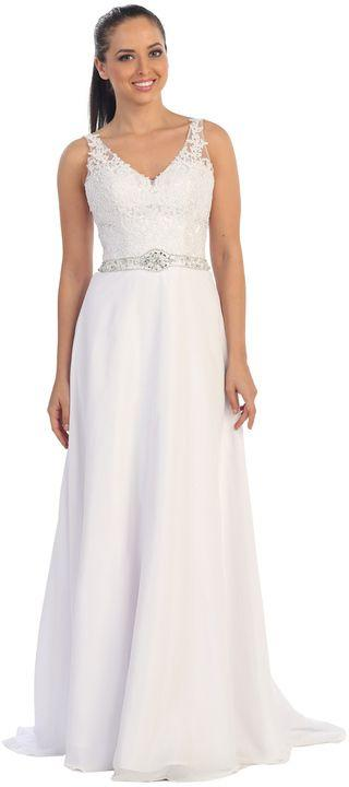 Boda - Wedding Dresses $500 Or Less