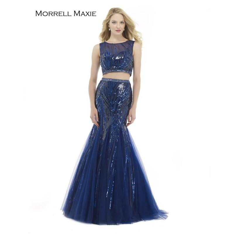 Boda - Midnite Morrell Maxie 15138 Morrell Maxie - Top Design Dress Online Shop