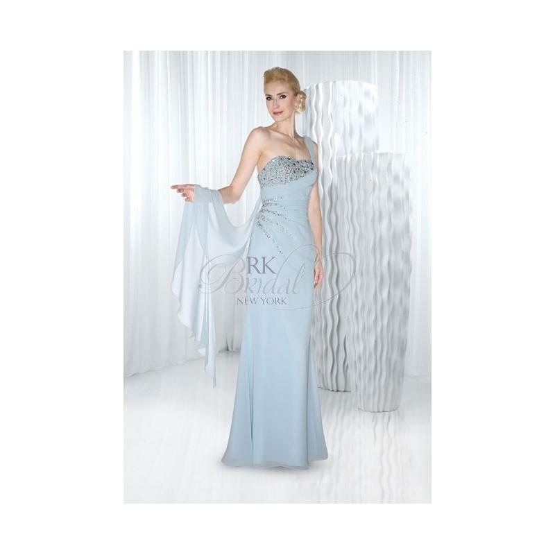 Wedding - La Perle by Impressions Bridal Fall 2012- Style 40142 - Elegant Wedding Dresses