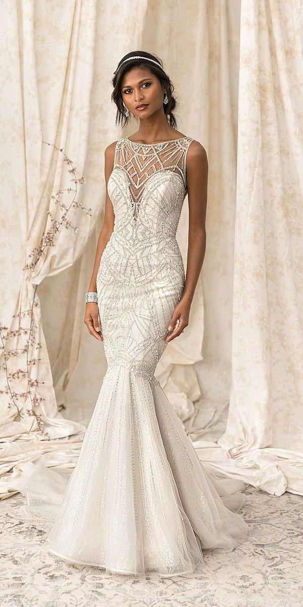 Wedding - Justin Alexander Signature Wedding Dresses 2018