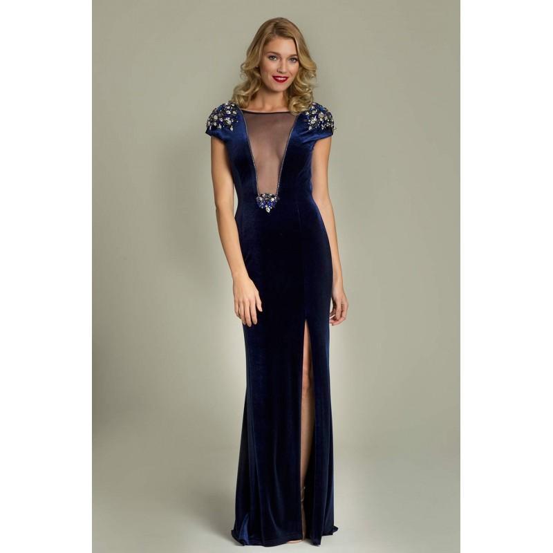 Wedding - Jovani Formal Dress 77859 - 2017 Spring Trends Dresses