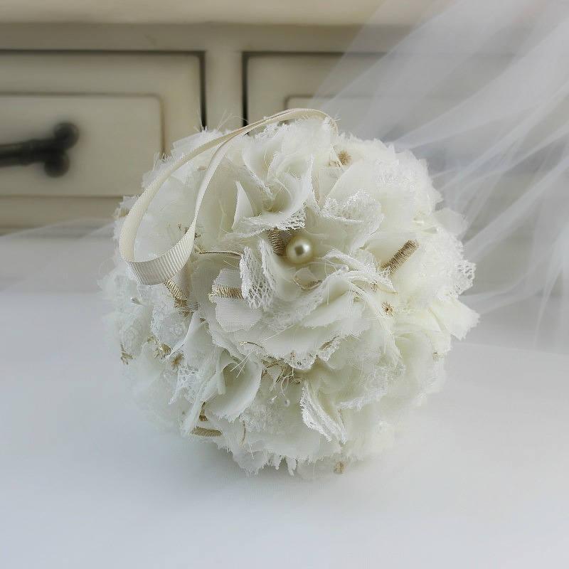 Wedding Centerpiece Kissing Ball Centerpieces Wedding Ceremony
