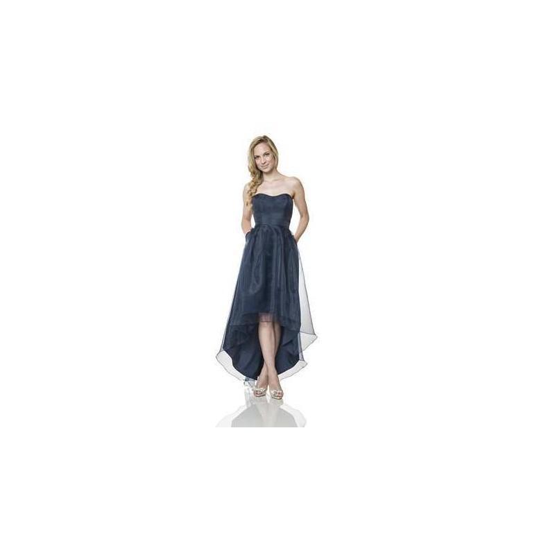 Wedding - Bari Jay Bridesmaid Dress Style No. 1509 - Brand Wedding Dresses