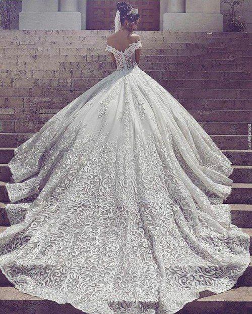 زفاف - Vestidos De Novia