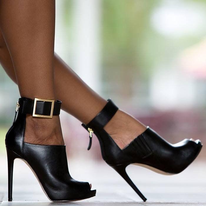 زفاف - The 21 Most Commented And Liked Shoe Photos Of January 2015