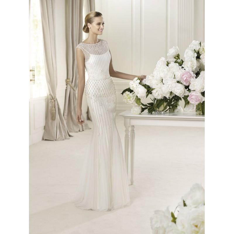 Mariage - Pronovias, Delicia - Superbes robes de mariée pas cher