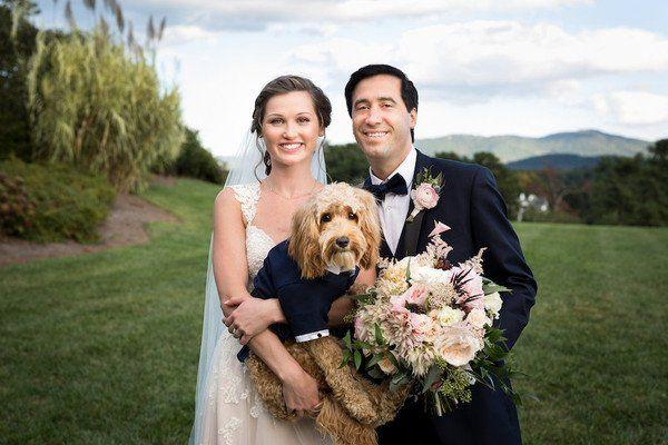 Hochzeit - Luxe North Carolina Estate Wedding