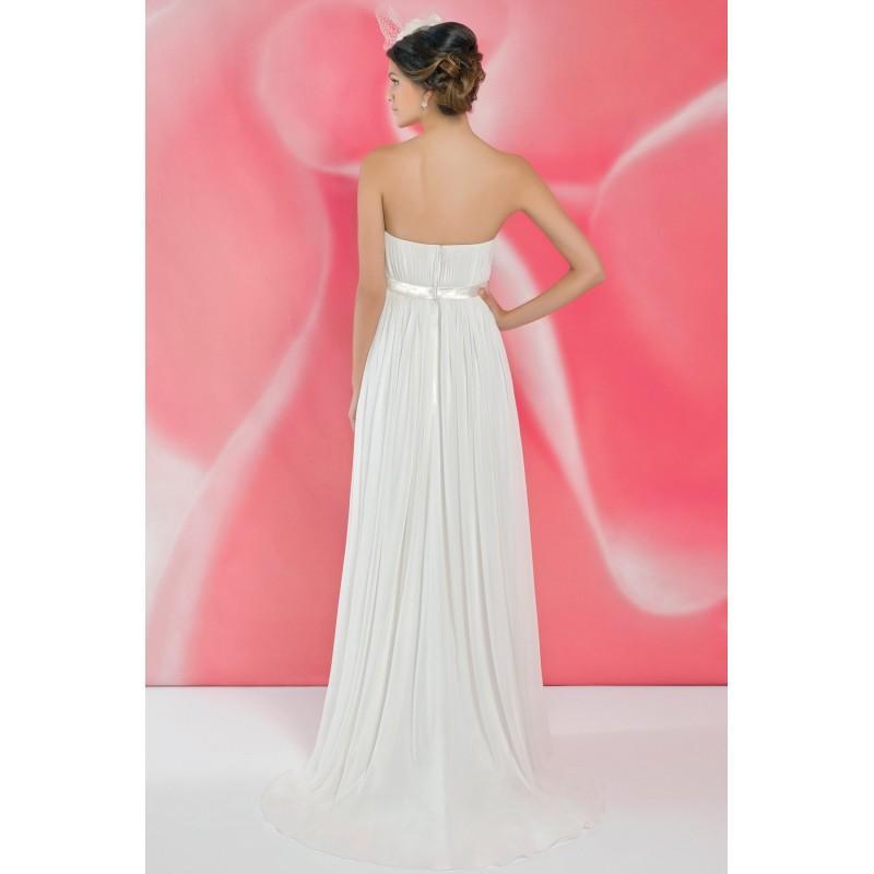 زفاف - Alexia Designs Alexia Informals I119 -  Designer Wedding Dresses
