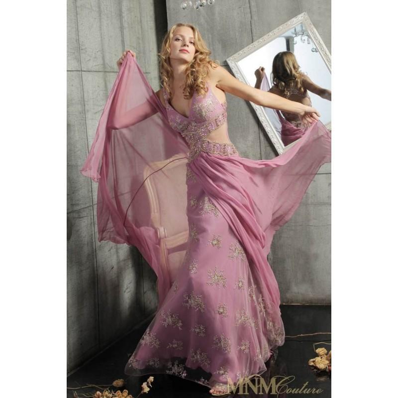 Wedding - 5675 MNM Couture - HyperDress.com