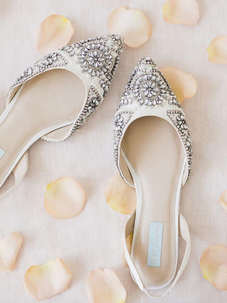 Hochzeit - We're Talking Bridal Accessories With The Queen Of Cool, Betsey Johnson