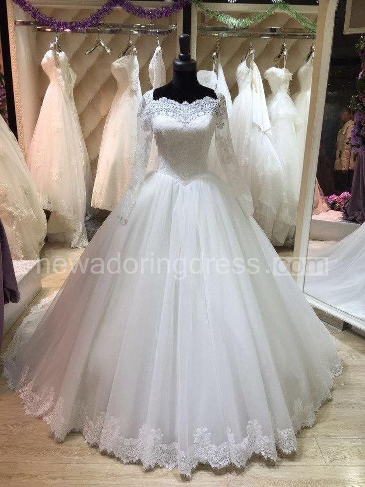 Свадьба - Wedding Dresses/ Bridal Gowns
