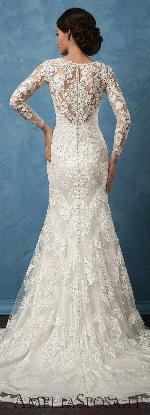 Nozze - Wedding Dress And Etc