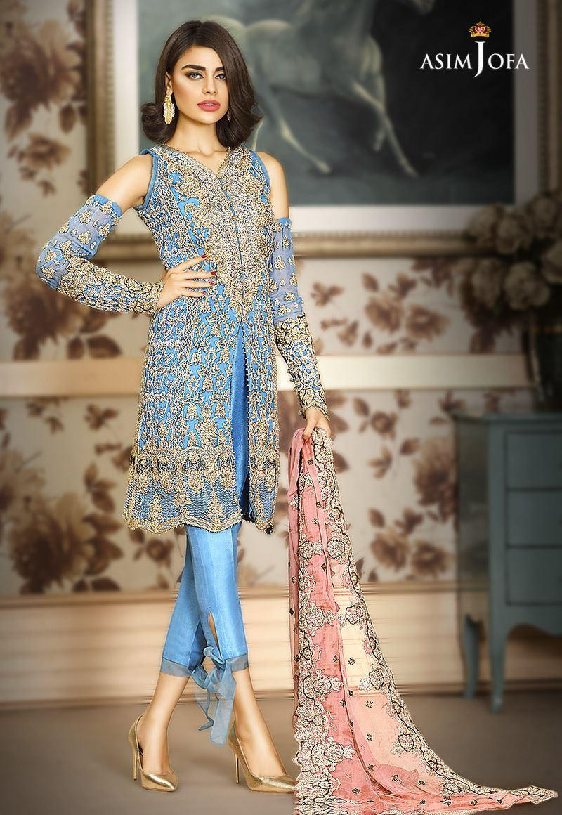 44afde1903 Asim Jofa new Mysorie chiffon collection, premium collection, shalwar  kameez, pakistani clothes, indian outfits, bengali dresses