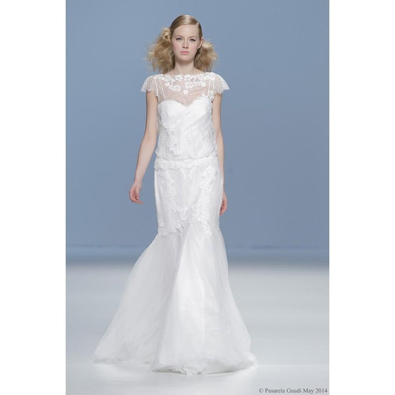 Wedding - Cymbeline La Vie en Rose Isatis - Stunning Cheap Wedding Dresses