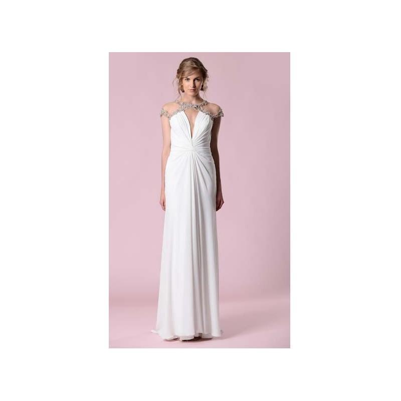 Gemy maalouf bridal 2016 w15 4170 wedding dresses 2017 for Cheap wedding dresses sale