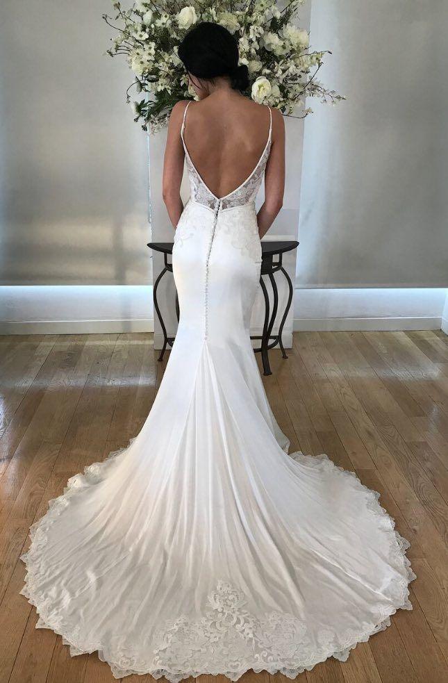 Wedding - Classic Kelly Faetanini Wedding Dresses With A Modern Twist