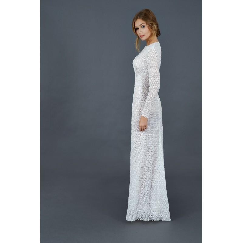 Wedding - Atelier Emé Nina -  Designer Wedding Dresses