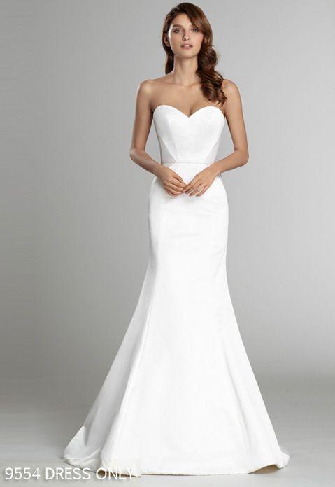 Dress - Wedding Gowns #2784735 - Weddbook