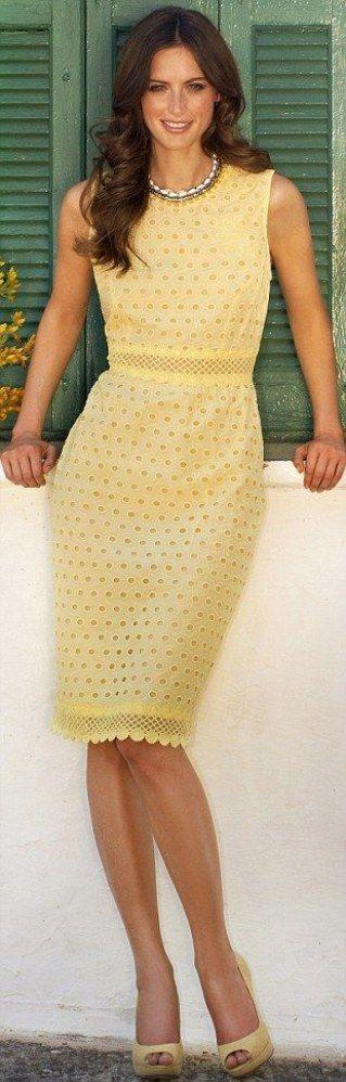Wedding - Look De Ouro: Como Vestir Amarelo Sem Esforços