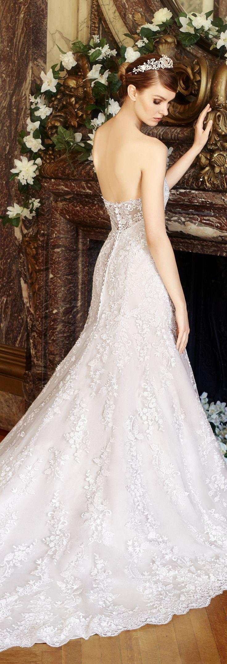 Hochzeit - Style J6440