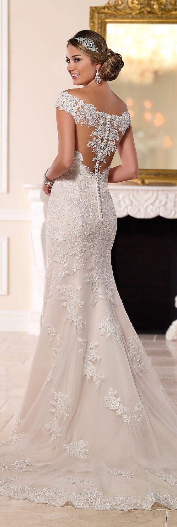 Wedding - Vestidos De Novia